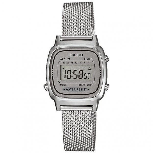 CASIO Collection LA 670WEM-7 15046107