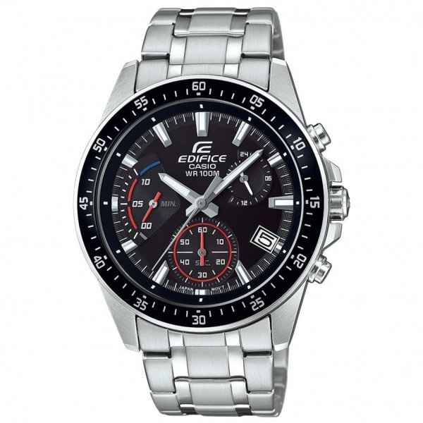 Casio - Edifice EFV 540D-1A 15044995