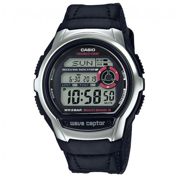 Casio - Digital WV M60B-1A 15045063