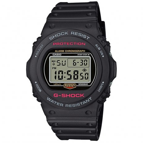 Casio - G-Shock DW 5750E-1 15046024