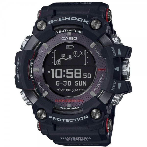 Casio - G-Shock GPR B1000-1 15046086