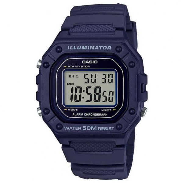 Casio Collection W 218H-2A 15046887