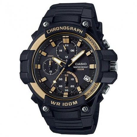 Casio - Analog MCW 110H-9A 15046851