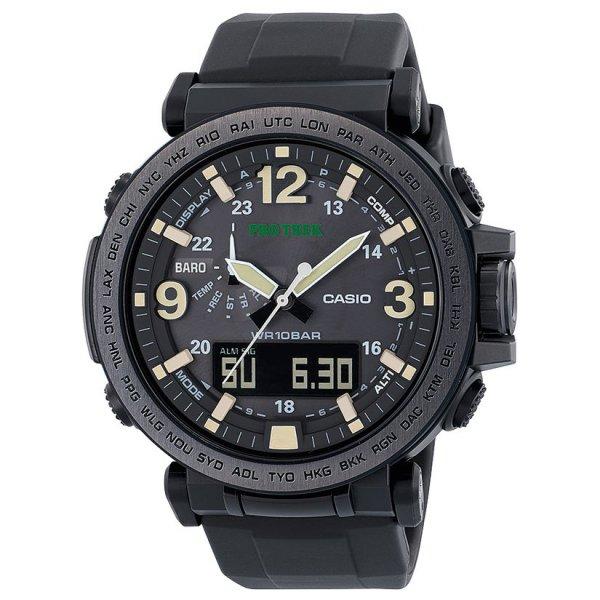 Casio - Protrek PRG 600Y-1 15043192