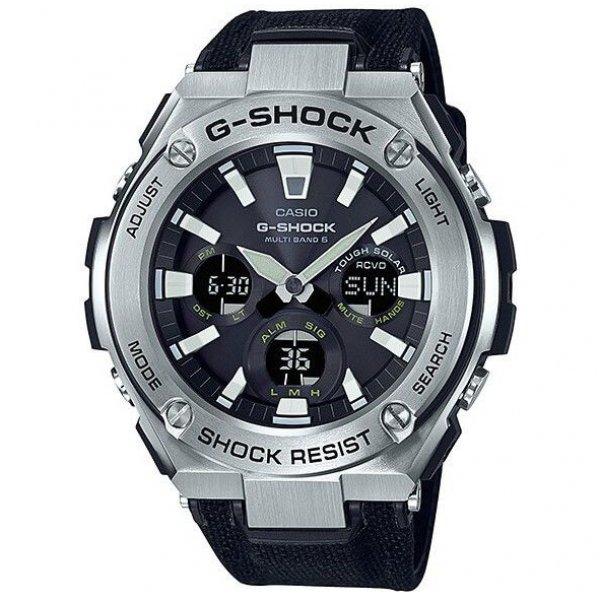 Casio - G-Shock GST W130C-1A 15046825