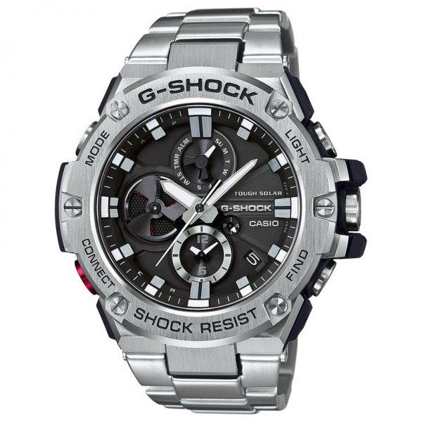 Casio G-Shock G-Steel GST B100D-1A 15045048