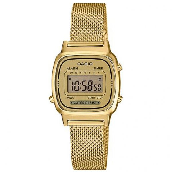 CASIO Collection LA 670WEMY-9 15046109