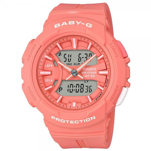 CASIO Baby-G BGA 240BC-4A 15046742