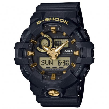 Casio - G-Shock GA 710B-1A9 15046801