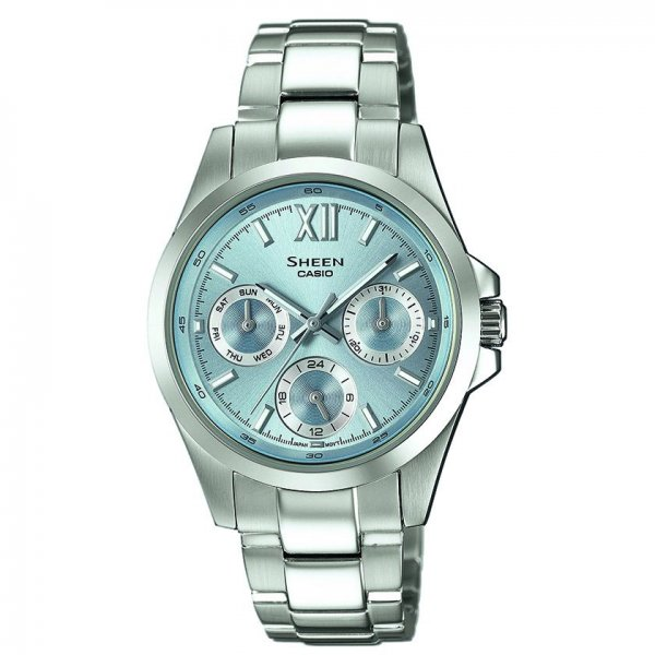 Casio - Sheen SHE 3512D-2A 15046144
