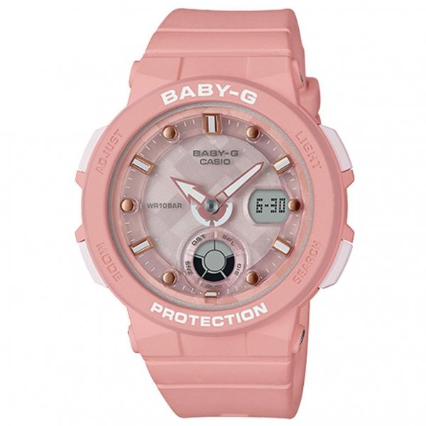 CASIO Baby-G BGA 250-4A 15046746