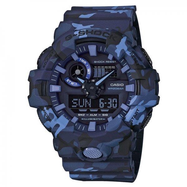 Casio - G-Shock GA 700CM-2A 15046064