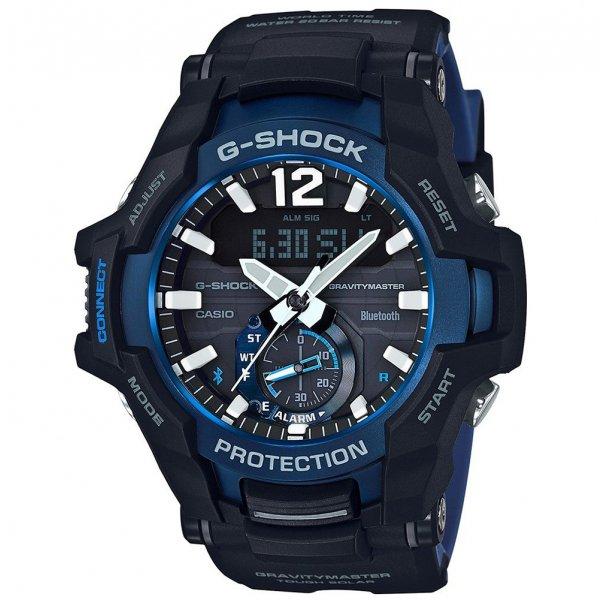 Casio G-Shock Gravitymaster GR B100-1A2 15046821