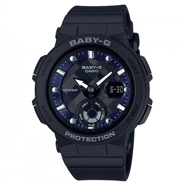 CASIO Baby-G BGA 250-1A 15046744