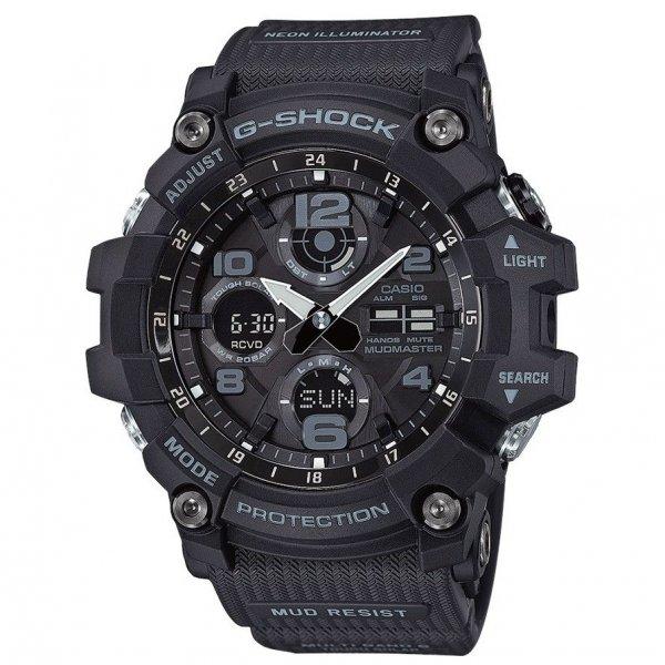 Casio - G-Shock GWG 100-1A Mudmaster 15046097