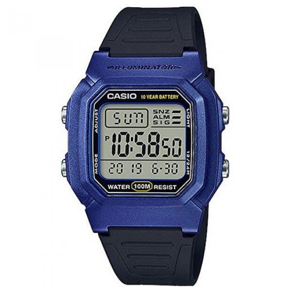 Pánské hodinky CASIO W 800HM-2A 15046891