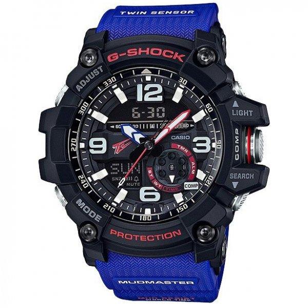 Casio - G-Shock GG 1000TLC-1A Mudmaster 15046079