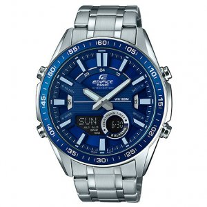 Casio - Edifice EFV C100D-2A 15046789