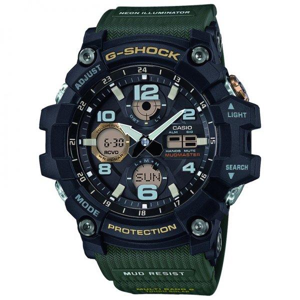 Casio - G-Shock GWG 100-1A3 Mudmaster 15046098