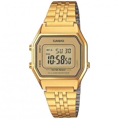 Casio - Digital LA 680WEGA-9 15046111