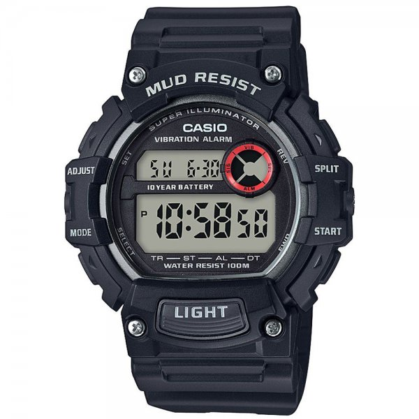 Casio - Collection Sport TRT 110H-1A 15046883