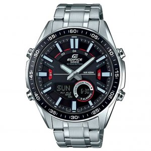 Casio - Edifice EFV C100D-1A 15046787