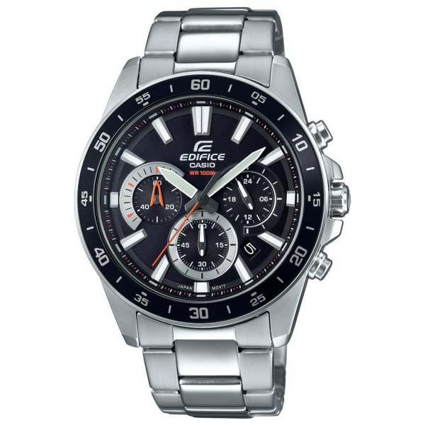 Casio - Edifice EFV 570D-1A 15046782