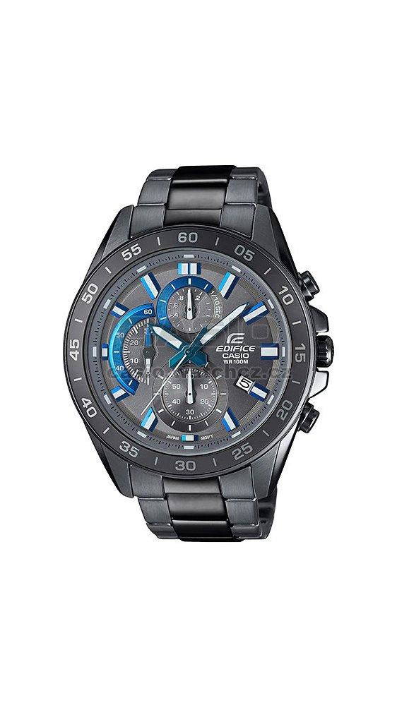 Casio - Edifice EFV 550GY-8A 15046776   Casio.watchcz.cz e400158cf0e