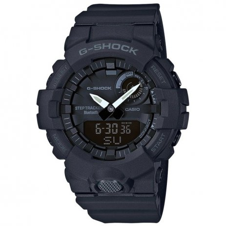 Casio - G-Shock GBA 800-1A Bluetooth 15046073