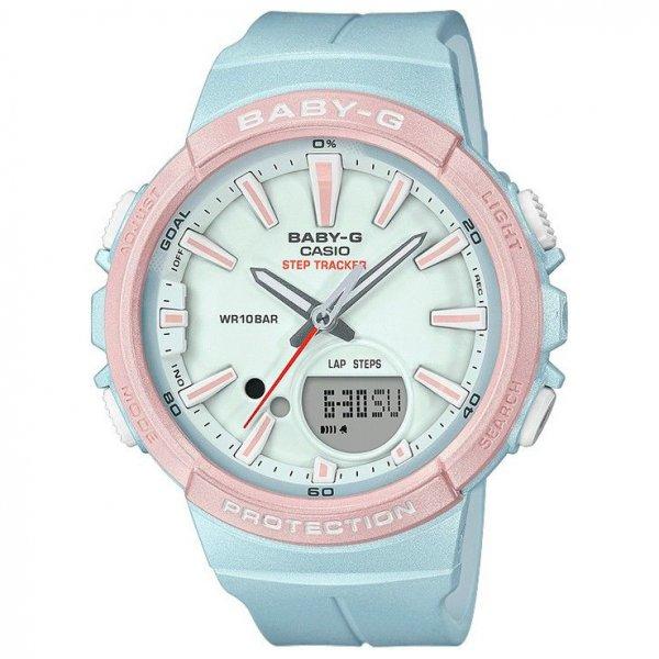CASIO Baby-G BGS 100SC-2A 15046750