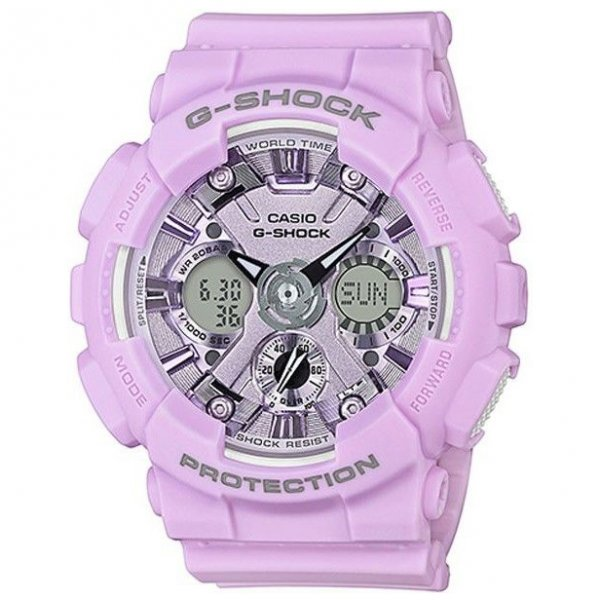 Casio - G-Shock GMA S120DP-6A 15046817