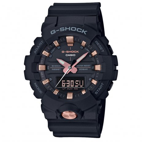 Casio - G-Shock GA 810B-1A4 15046802