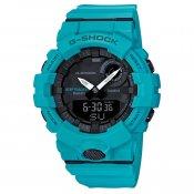Casio - G-Shock GBA 800-2A2 Bluetooth 15046804