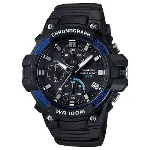 Casio - Analog MCW 110H-2A 15046850