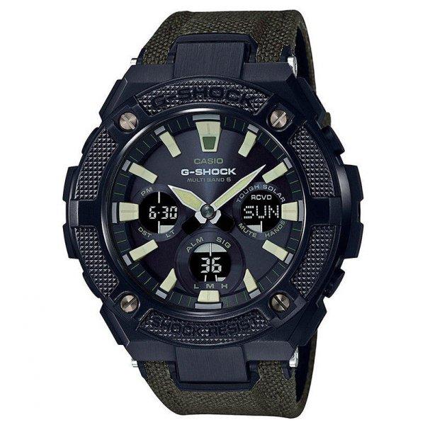 Casio - G-Shock GST W130BC-1A3 15046824