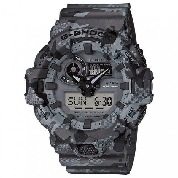 Casio - G-Shock GA 700CM-8A 15046066