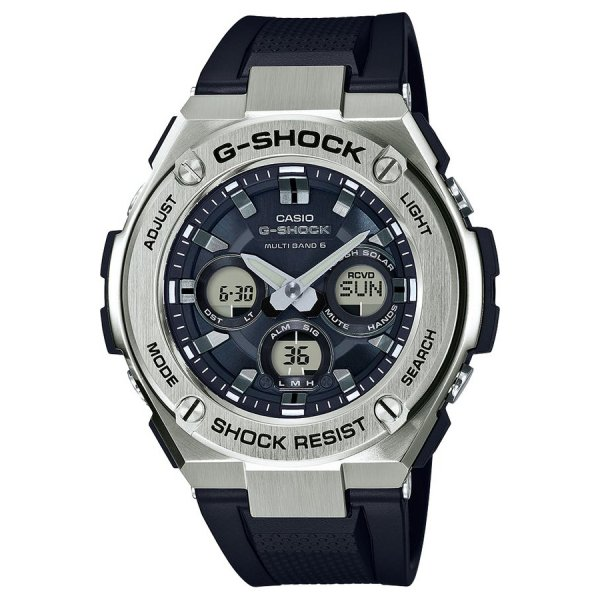 Casio G-Shock G-Steel GST W310-1A 15045055