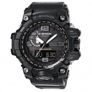 Casio - G-Shock GWG 1000-1A1 Mudmaster 15046096