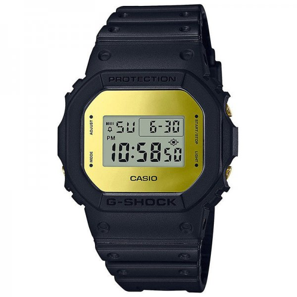 Casio - G-Shock DW 5600NE-1 15046760