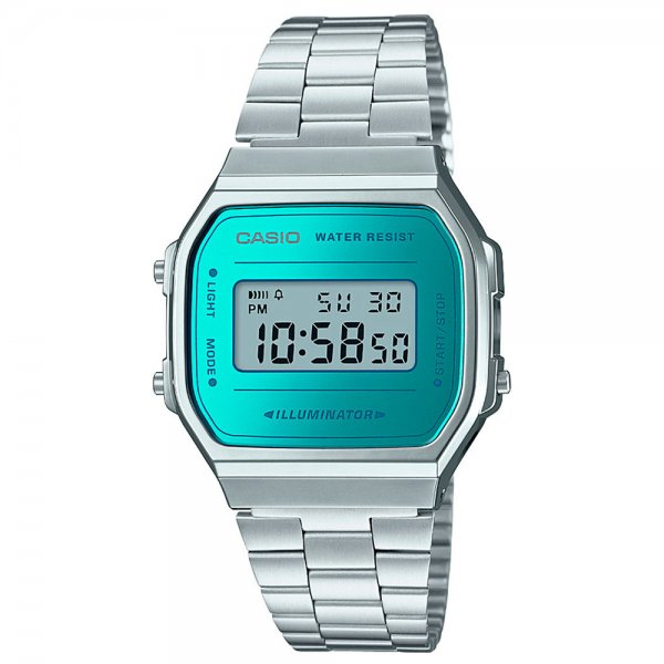 CASIO Collection A 168WEM-2 15046569