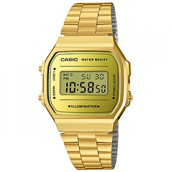 CASIO Collection A 168WEGM-9 15046567