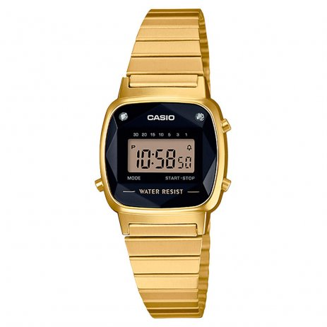 CASIO Collection LA 670WEGD-1 15046830