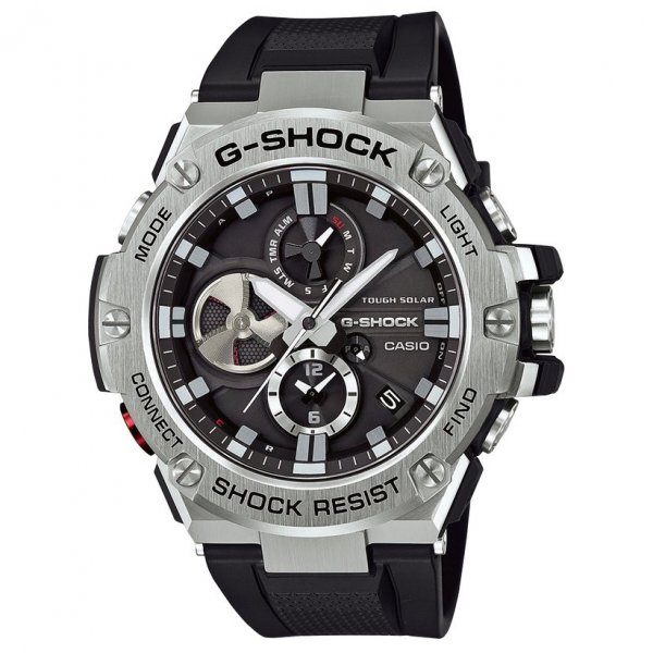 Casio G-Shock G-Steel GST B100-1A 15045047