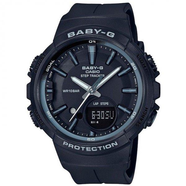 CASIO Baby-G BGS 100SC-1A 15046749