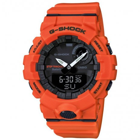 Casio - G-Shock GBA 800-4A Bluetooth 15046805