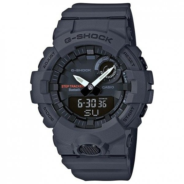 Casio - G-Shock GBA 800-8A Bluetooth 15046076