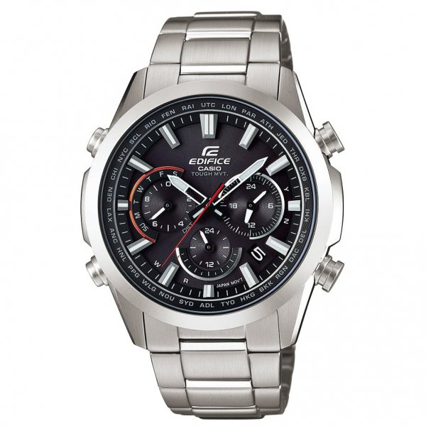 Casio - Edifice EQW T650D-1A 15046058