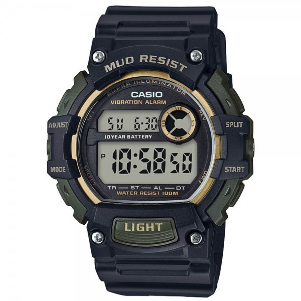 Casio - Collection Sport TRT 110H-1A2 15046884