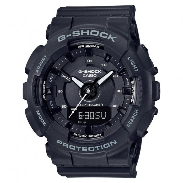 Casio - G-Shock GMA S130-1A 15045036