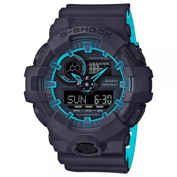 Casio - G-Shock GA 700SE-1A2 15045023